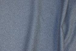 Grey patchwork-cotton with discrete pattern