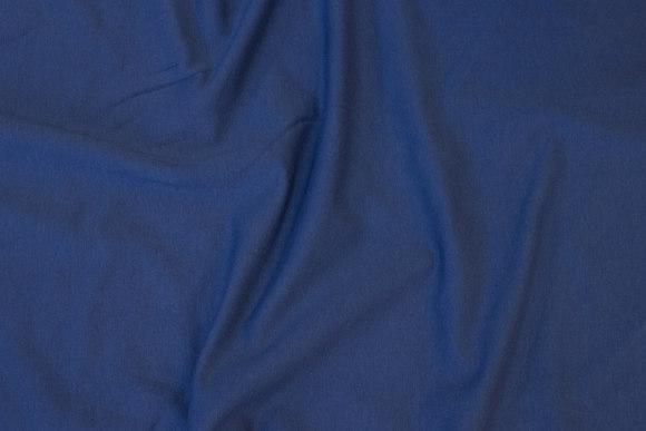 Lightweight sweatshirt fabric dark pigeon blue