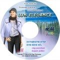 CD-rom no. 44 - Warm elegance.