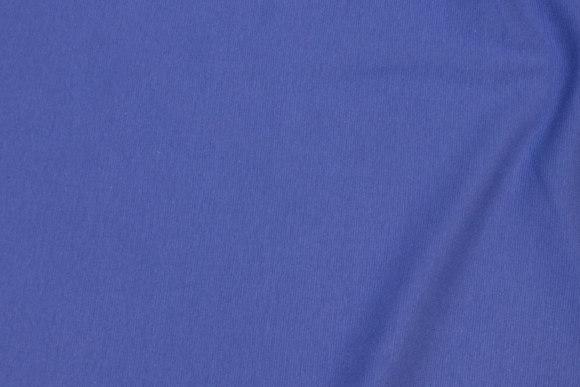 Rib-fabric in dove-blue