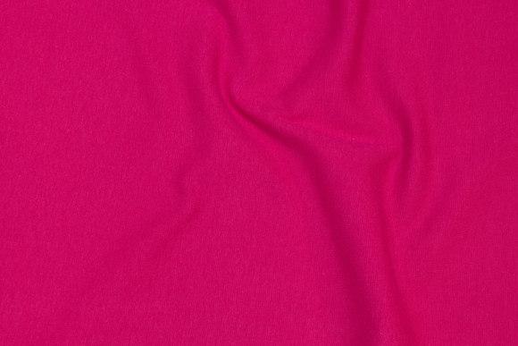 Rib-fabric in pink