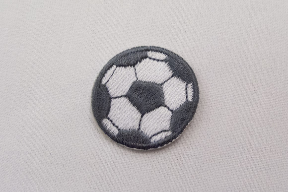 Tiny football 3cm