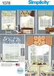 Valances for 39 1/2inches Wide Windows