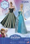 Misses´ Frozen Costumes