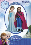 Disney´s Frozen Costume for Children