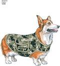 Dog Coats in Three Sizes