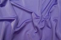 Lycra stretch in medium purple