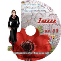 CD-rom no. 33 - Jackets
