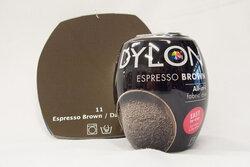 Dylon dye espresso brown
