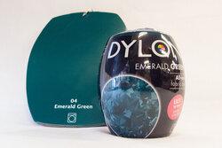 Dylon dye emerald green