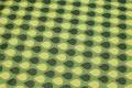 Green heavyjersey with drop-pattern