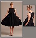 Vogue 1102. Dress.