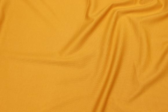 Brass-yellow heavy-jersey