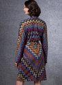 Dress, Vogue Easy Options