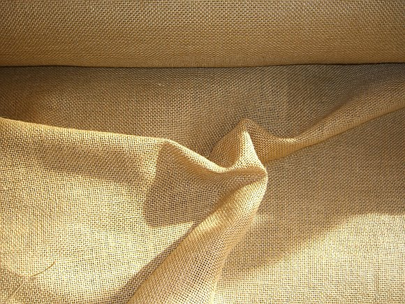 Jute hessian in durable quality