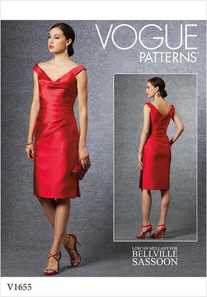 Special Occasion Dress, Bellville Sassoon