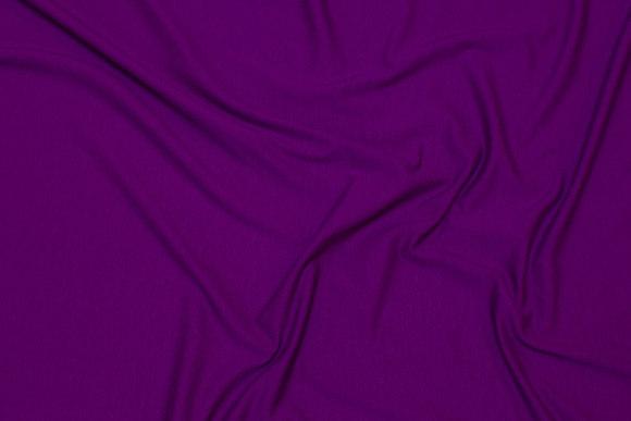 Dark fuchia colored viscosejersey
