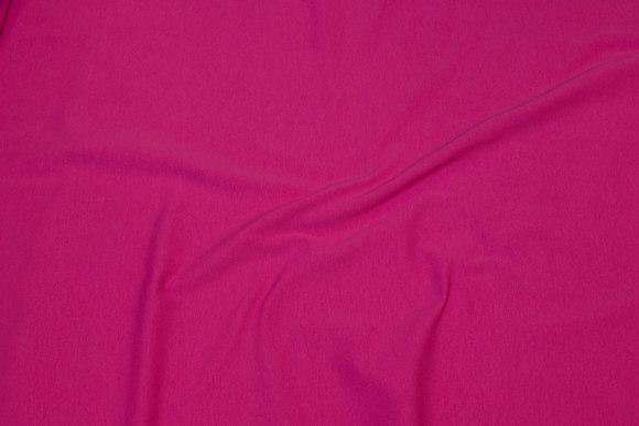 Pink cotton-jersey
