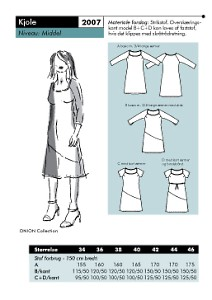 Dress. Onion 2007.