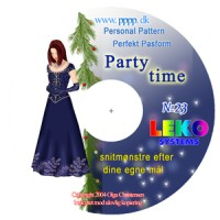 CD-rom no. 23 - Party Time