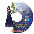 CD-rom no. 23 - Party Time.