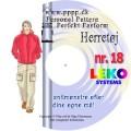 CD-rom no. 18 - Gentlemen