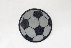 Reflex football diam. 4.5 cm