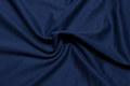 Heavy-jersey in navy blue