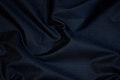 Windproof windbreaker fabric in black.