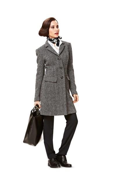 Suit, Blazer, Frock Coat, Cigarette Pants
