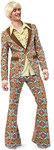70s Party Suit, Men