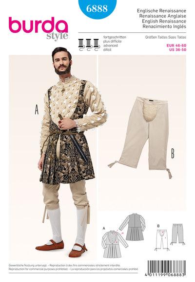 Jacket, Knee Breeches