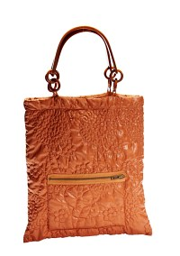 Bags, Shopping Bags. Burda 7158.