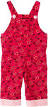 Bib Overall, Bib-Top Pinafore Dress