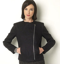 Jacket and Dress. Butterick 6169.