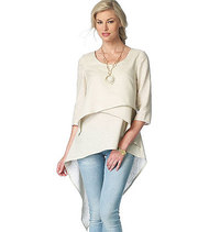 Top and Tunic. Butterick 6172.