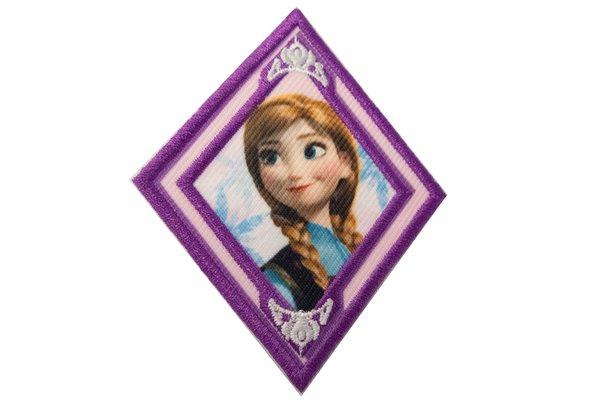 Anna iron-on-patch ca. 6 x 7 cm