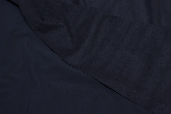 Black softshell