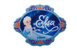 Elsa iron-on-patch ca. 8 x 65, cm