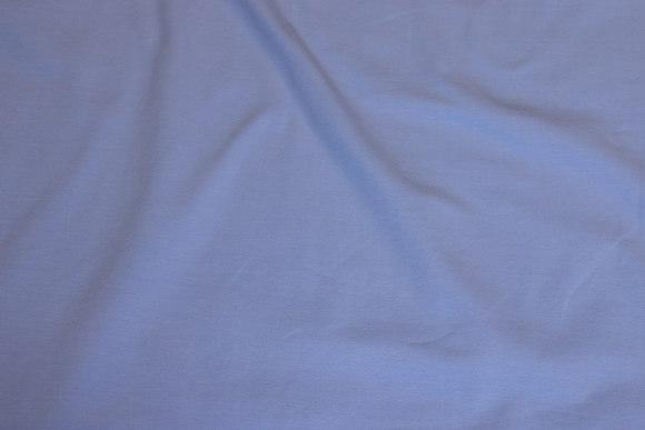 Light blue cotton-jersey