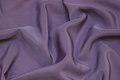 Micro silk-look in dusty purple