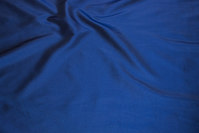 Royal blue changing galla taffeta