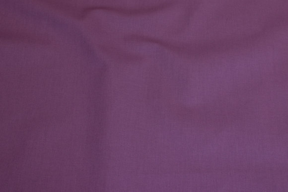 Sanforbomuld, ecotex, in light dusty-purple