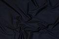 Windproof windbreaker fabric in black