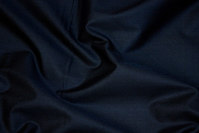 Windproof windbreaker fabric in black