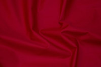 Windproof windbreaker fabric in dark red