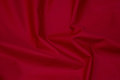Windproof windbreaker fabric in dark red.
