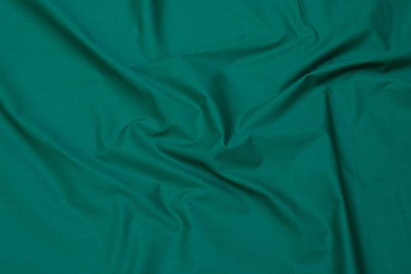 Windproof windbreaker fabric in grass green