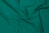 Windproof windbreaker fabric in grass green