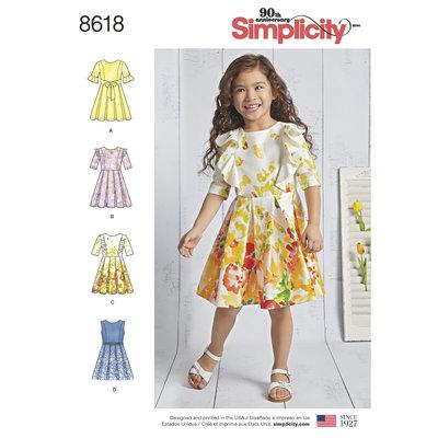 Childs Dresses